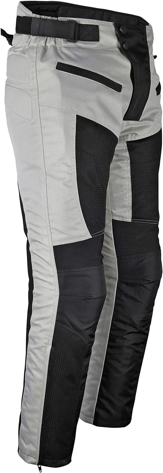 Medium//Black Cortech GX Sport Pants