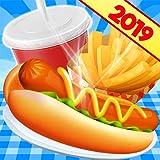 - 7 restaurants gastronomiques pleins de défis culinaires - des centaines de niveaux de jeux de cuisine pour les filles - nouveau et passionnant gameplay de cuisine - des centaines de plats à cuisiner dans la cuisine de votre restaurant - du burger à...
