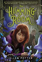 The Humming Room: A Novel Inspired by the Secret Garden