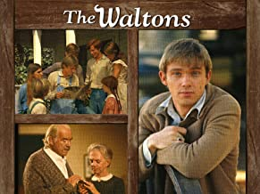 waltons episode guide season 8
