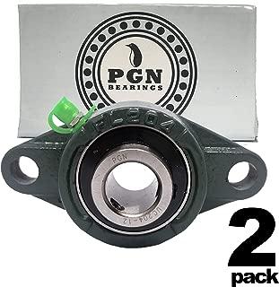 PGN - UCFL204-12 Pillow Block Flange Mounted Bearing 3/4