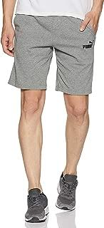 Puma ESS Jersey Shorts for Men's