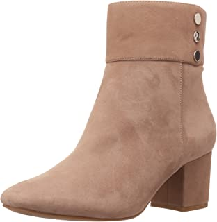 Jones of New York Women's Brittany Kidsuede Ankle Boot
