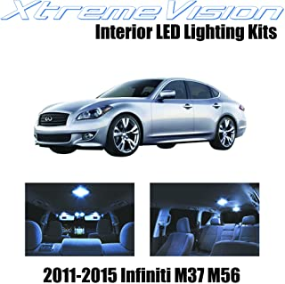 4.5L /& 5.6L M35h M56 /& Q70 3.5L Increase Horsepower /& TQ with this Engine Tuner Improve Fuel Mileage /& Gain More MPG 3.7L M37 M45 Innovative Performance Chip//Power Programmer for Infiniti M35