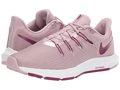 Nike Quest (Plum Chalk/True Berry/Summit White) Women