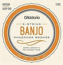 Best the banjo string Reviews