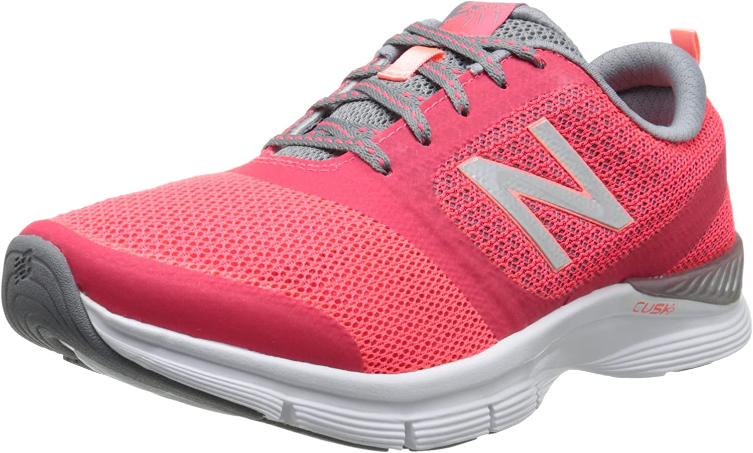 New Balance Women's 711 Mesh Cross-Training shoes Pink