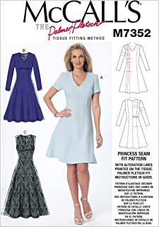 Best fit and flare dress pattern Reviews