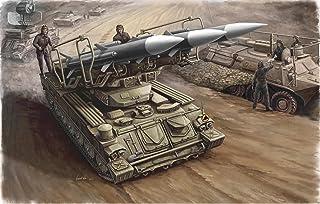 1/35 ソビエト 自走式中・低高度防空ミサイル・システム 2K12 クープ [並行輸入品]