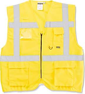 Portwest Hi Berlin Workwear Vest