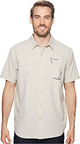 Twisted Creek Short Sleeve Top