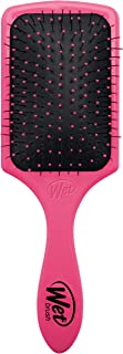Wet Brush Paddle Hair Brush, Pink