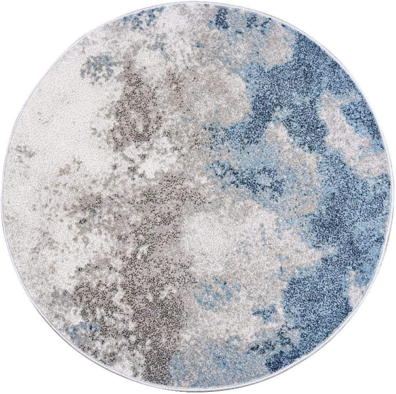 Cheap bargain Wuyuana Carpet Round Rug Don't miss the campaign Living Room Bedroom Mat Coffee Be Table