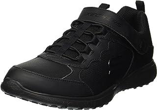Skechers Kids' Microburst-Preppy Steppy Sneaker