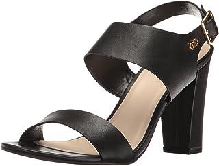 fbc273e4c1c Amazon.com  Cole Haan - Heeled Sandals   Sandals  Clothing