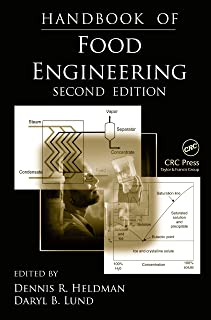 Handbook of Food Engineering (Food Science and Technology (CRC Press)) (English Edition)