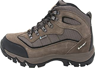 Hi-Tec Men's New 2018 Skamania Mid Waterproof Hiking Boot