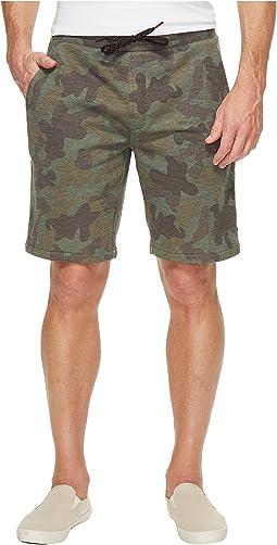 Rip Curl - Destination Fleece Shorts