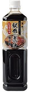 徳造丸 秘伝の煮汁 しょうゆ味(大) 1000ml