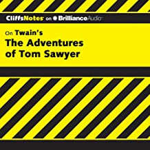 The Adventures of Tom Sawyer: CliffsNotes