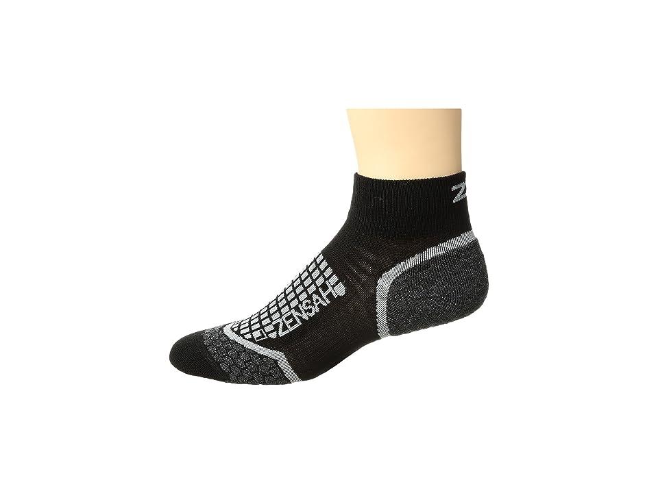 Zensah - Zensah Grit Running Socks