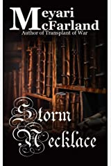 Storm Necklace (Hidden Library Book 4) Kindle Edition