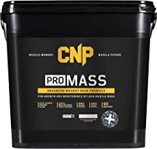 CNP Pro Mass – Vanilla 4 5Kg Estimated Price : £ 48,74