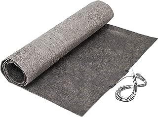 Best uncoupling membrane heated floor Reviews