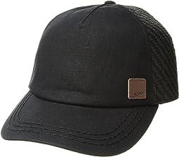Roxy Incognito Trucker Cap