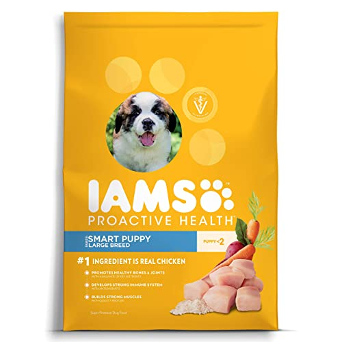 Best Food For Puppies >> Best Large Breed Puppy Food Amazon Com