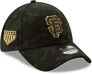 New Era San Francisco Giants 2019 MLB Armed Forces Day 39THIRTY Flex Hat