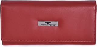 Urban Forest Natalie Womens' Leather Wallet