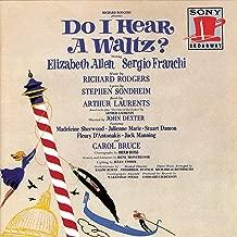 Do I Hear a Waltz? (Original Broadway Cast Recording)