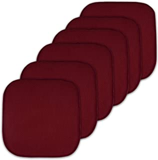 Best chair cushions 17 x 17 Reviews