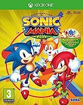 Sonic Mania Plus Xbox1 (Xbox One)