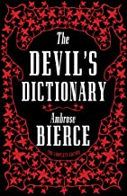 The Unabridged Devil's Dictionary (Illustrated)