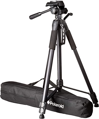 """new arrival PLR 72"""" Photo / Video ProPod Tripod Includes Deluxe Tripod Carrying Case + Additional Quick Release Plate For The Canon Digital EOS Rebel SL1 (100D), T5i (700D), T5, T4i (650D), T3 (1100D), T3i (600D), T1i (500D), T2i (550D), XSI (450D), XS (1000D), XTI (400D), XT (350D), 1D C, 70D, 60D, 60Da, 50D, 40D, 30D, 20D, 10D, 5D, outlet sale 1D X, 1D, 5D discount Mark 2, 5D Mark 3, 7D, 7D Mark 2, 6D Digital SLR Cameras outlet online sale"""