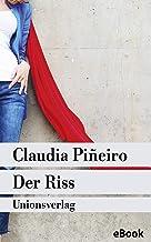 Der Riss: Kriminalroman (Unionsverlag Taschenbücher) (German Edition)