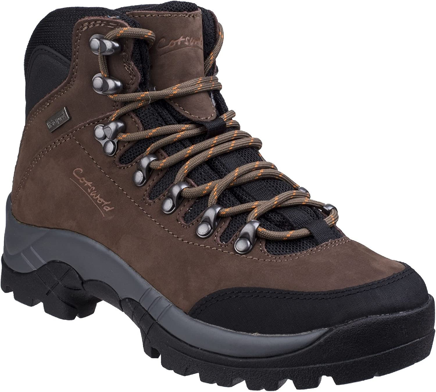 Cotswold Womens Ladies Westonbirt Waterproof Hiking Boots