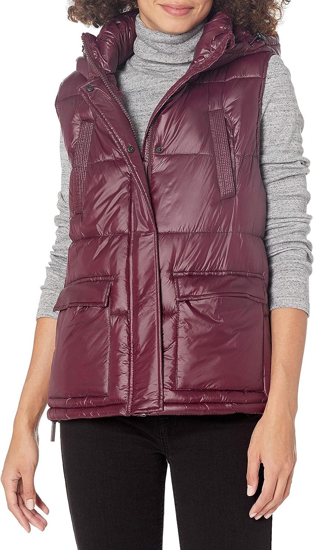 Marc New York Performance supreme Women's service Puffer Vest