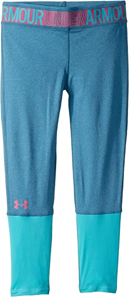 Teal Vibe Light Heather/Pace Pink