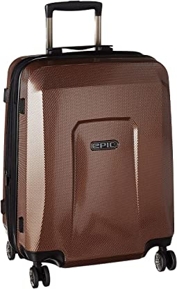 "EPIC Travelgear HDX EX 25"" Trolley"