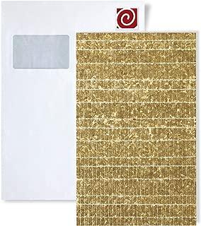 1 Sample Piece S-CSA07 WallFace CAPIZ Shells | Wallpaper Sample in DIN A4 Size