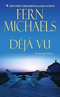 Deja Vu (Sisterhood Book 19)