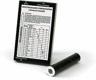 3B Scientific U21875 Plastic Budget Hand Held Spectroscope