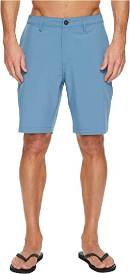 Quiksilver Waterman - Vagabond 2 Shorts
