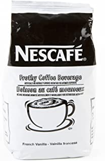 Best nescafe french vanilla commercial Reviews