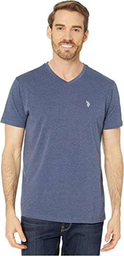 Classic Navy Heather