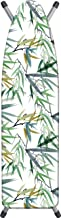 Laundry Solutions by Westex Bamboo Deluxe Ironing Board Cover, Leaves