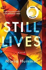 Still Lives: A Novel Kindle Edition